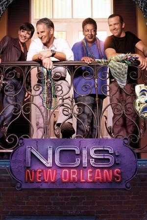 NCIS: ニューオーリンズ