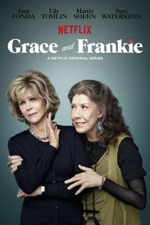 グレイス&フランキー
