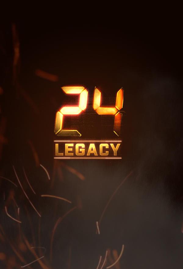 24:レガシー